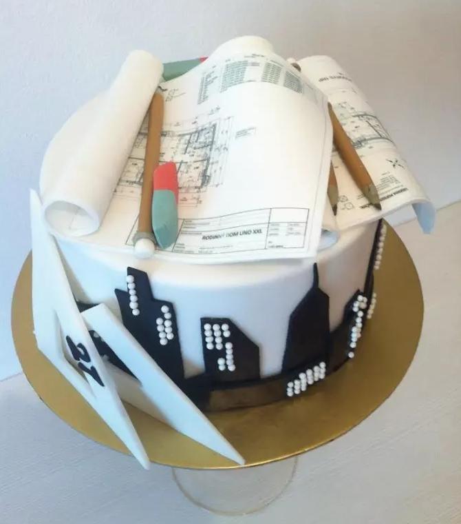 Анимации, поздравительные открытки архитектору с днем рождения