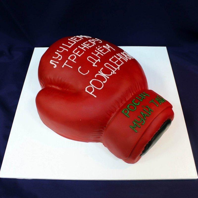 Открытки толя с днем рождения в виде боксерский перчатках