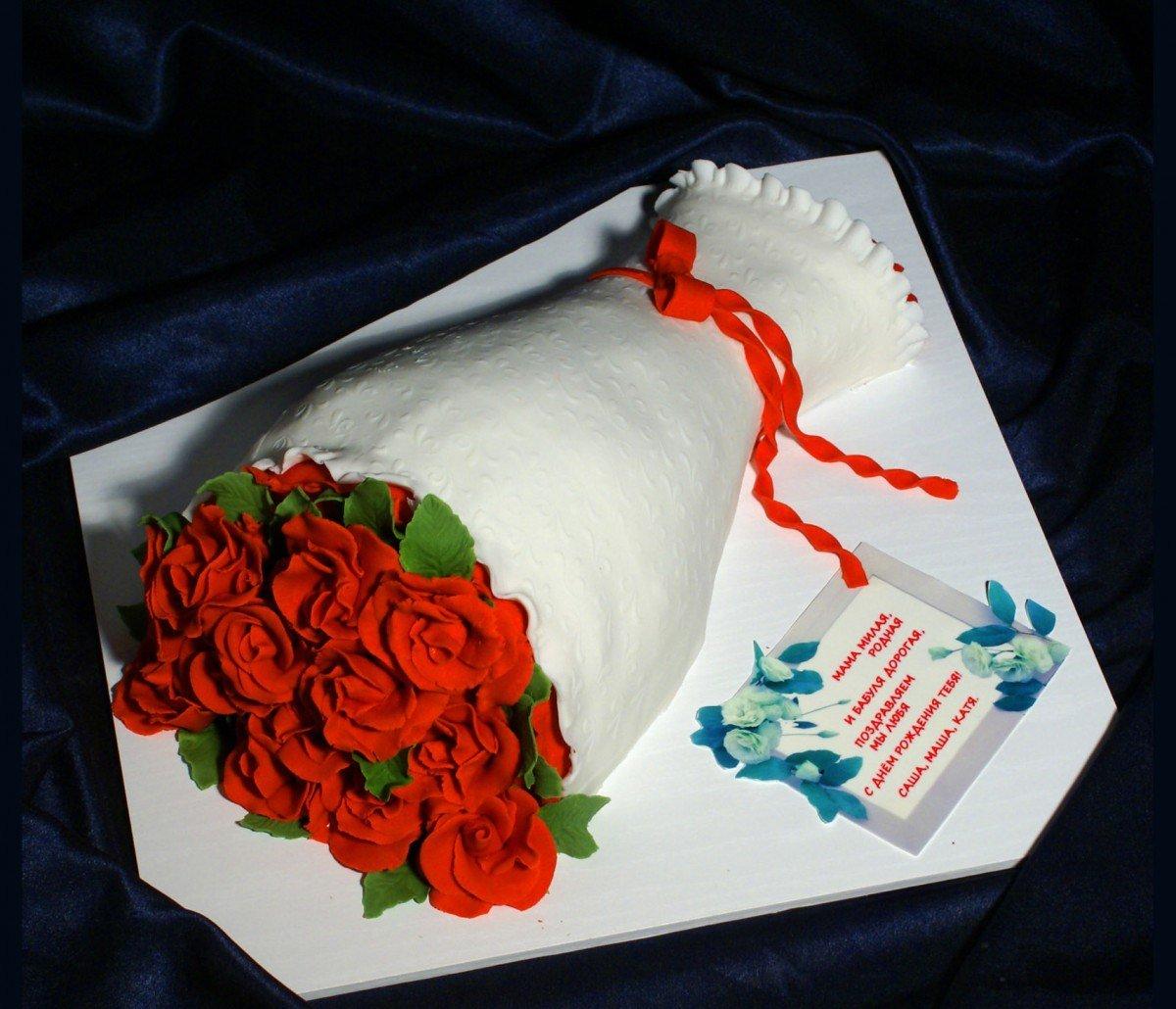 картинки торт в виде букета роз древние греки