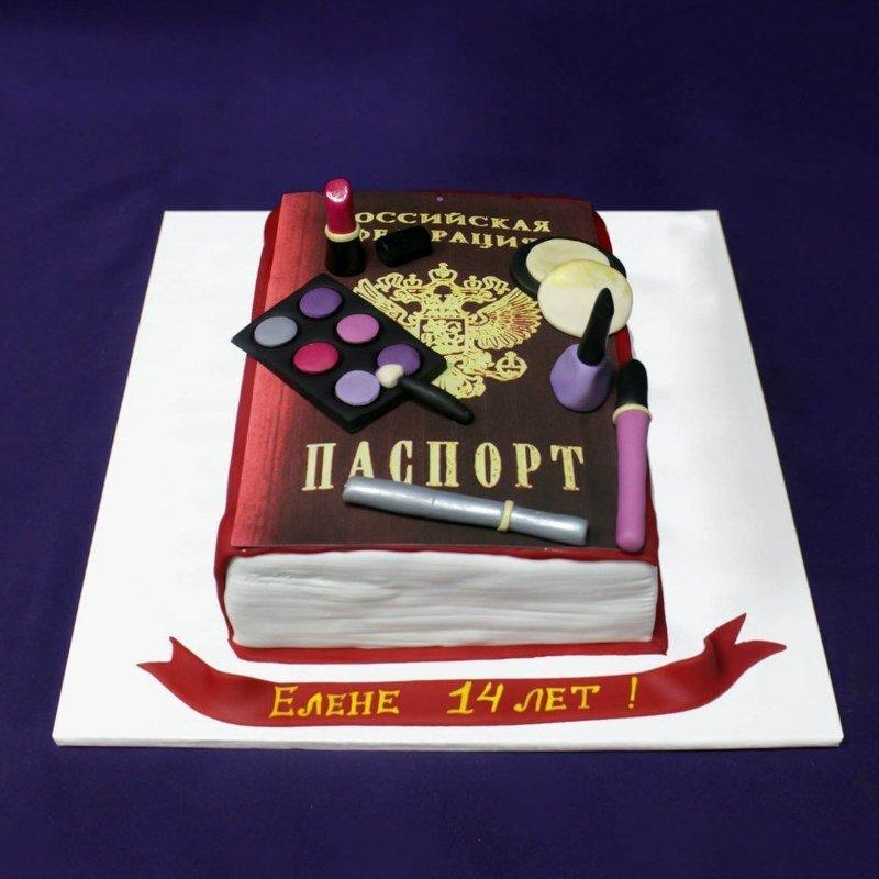 Торт кокетка фото