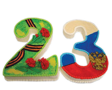 ❶Торт цифра на 23 февраля Поздравление с 23 февраля анимация Pin by Elena Vereshagina on 14февраля in   Pinterest   Cookies, Cake and Cake cookies #sweetcheese medias }