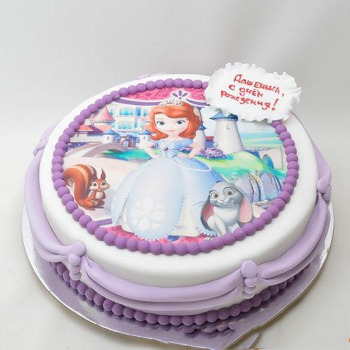 Торт софия прекрасная картинки